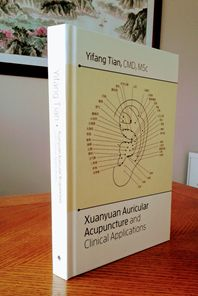 new book on acupuncture